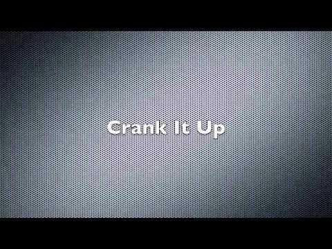 Crank It Up future album
