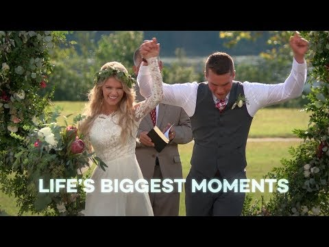 Watch Uplifting Shows and Movies on UPtv!