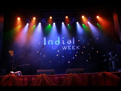 India Week 2014: Inaugural Night - Full Show, University of Manchester