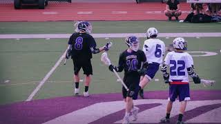 Baldwin Boys Lacrosse vs Plum 5-10-18