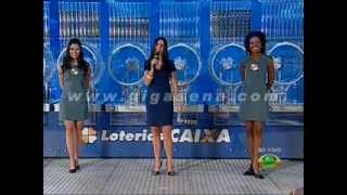 Mega Sena 1440 / gigasena.com
