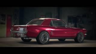 Need For Speed 2015 ИГРОФИЛЬМ