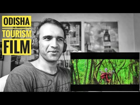 Pakistani Reacts to Odisha Tourism Film | Reaction Check