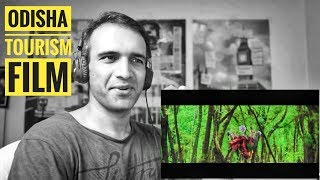 Pakistani Reacts to Odisha Tourism Film   Reaction Check