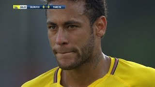 Neymar vs Dijon (A) 17-18 – Ligue 1 HD 1080i by Guilherme