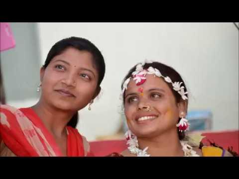 Navari Ali Song Wedding Highlights Of Arti...