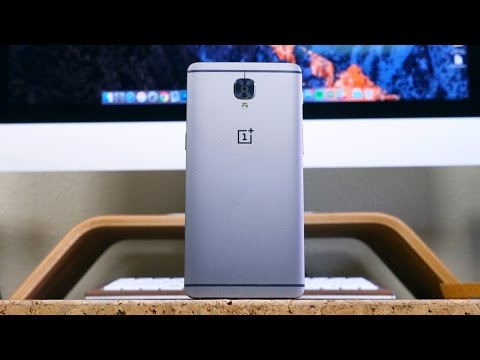 OnePlus 3T Review: 5 Months Later