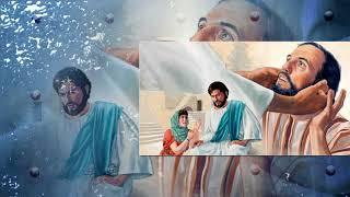 NHẠC THÁNH CA - NGÀI PHẢI LỚN LÊN CÒN TÔI NHỎ LẠI - HOÀI NAM