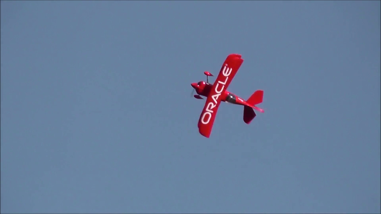 Oracle Wolf Pitts Pro - YouTube