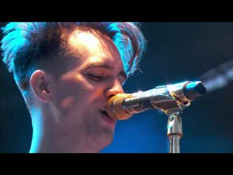 Panic! At The Disco - This Is Gospel Live MMMF 2016 (HD)