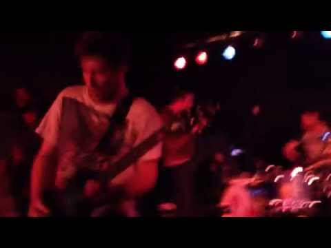 The Chariot - And Shot Each Other - A&R Music Bar - Columbus, OH - 10/25/13