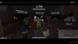 Roblox Before The Dawn Redux Part 63