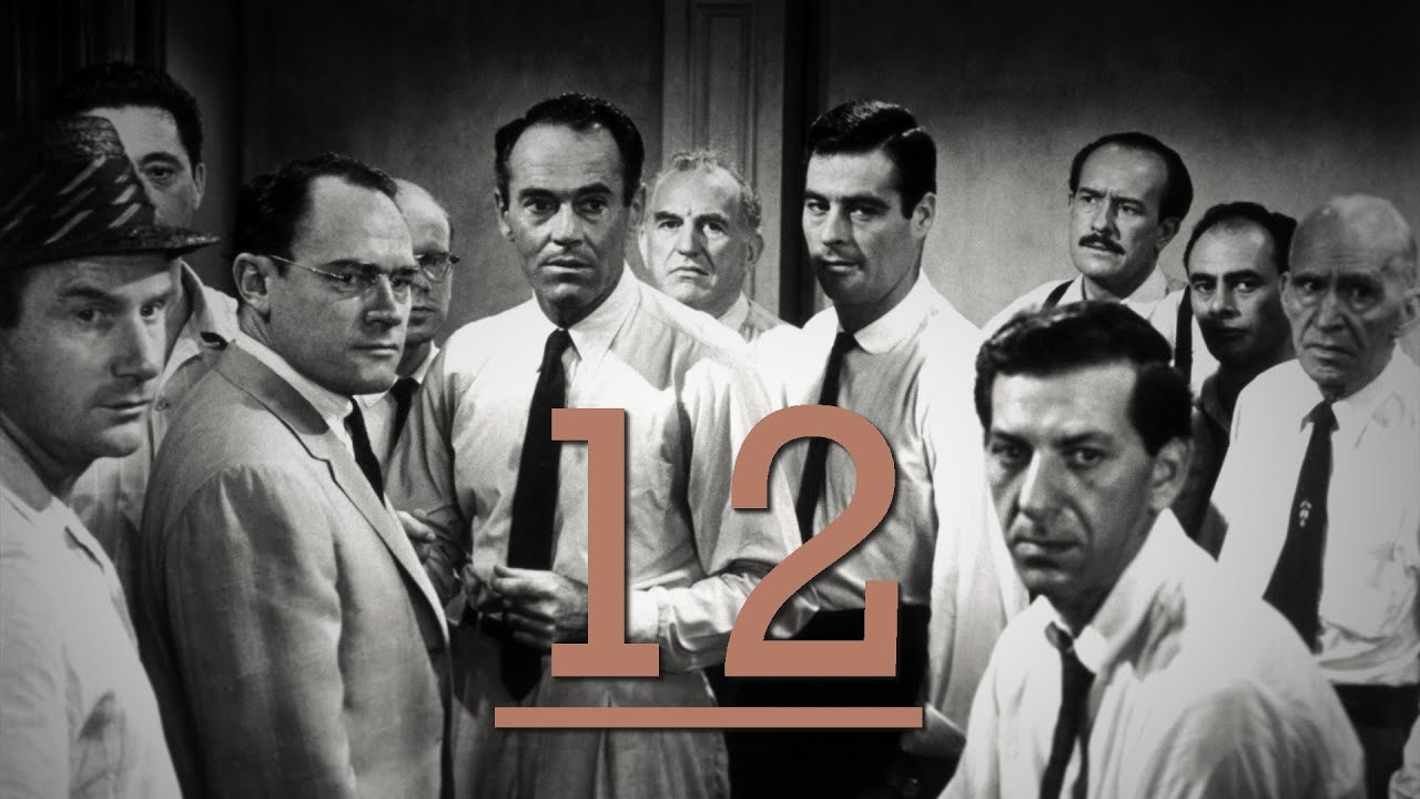 "an analysis of the rich drama in the movie 12 angry men 12 angry men, by sidney lumet, may be the most radical courtroom drama in cinema ""absolutely amazing movie a testament to how you don't need a multi."