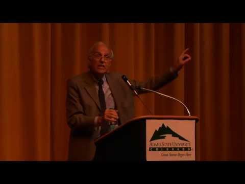 The Islamic Threat: Myth or Reality? - John Esposito - April 28, 2014