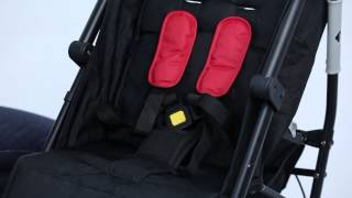Safety 1st | Compa'city Buggy User Manual