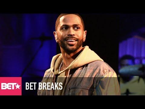 Big Sean Raises Money For Flint - BET Breaks