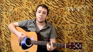 Макс Корж   Время, Как играть на гитаре песню Макс Корж   Время, видео урок