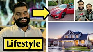 Technical guruji Lifestyle, Age, Family, Income, Car collection and biography ||