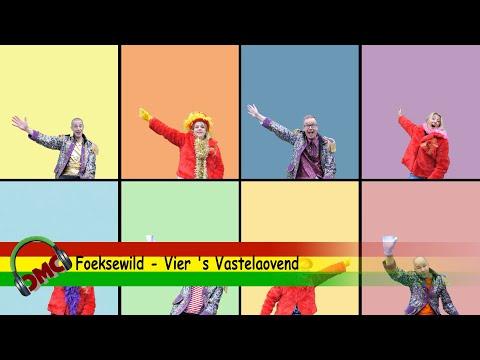 Foeksewild - Vier 's Vastelaovend (halve finalist LVK 2021 / CMC ALAIF 2021 inzending)
