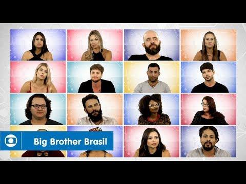 BBB18: conheça os participantes desta edição