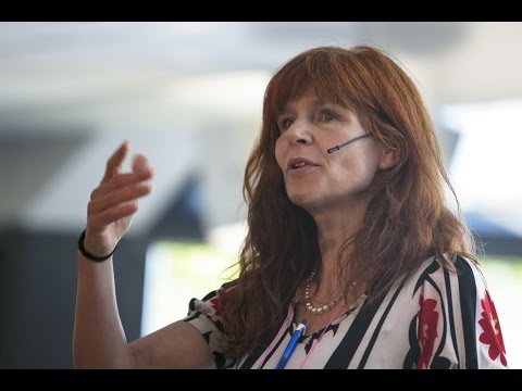 Role of Higher Education Part 2 by Prof. Hanne Leth Andersen , VC, Roskilde University, Denmark