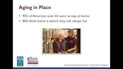 Navigating Senior Care Options - Professional Caregiver Webinar