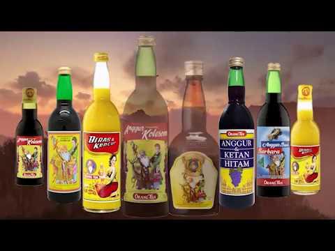 Anggur Orang Tua Warisan Tradisi Indonesia Sejak 1948 1 Menit