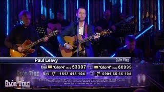 Paul Leavy | Wild Irish Rose | #GlórTíre19