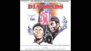 01 Main Themes - Roy Budd Diamonds 1975 Soundtrack