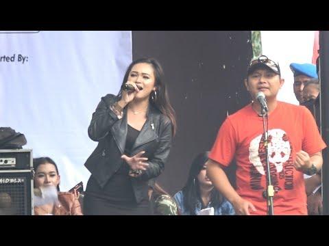 Pipit Adelia - Cinta Terlarang - OM Lagista LIVE Serulingmas Banjarnegara 10 Maret 2019