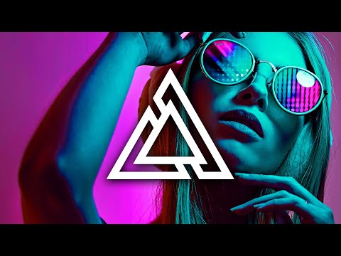 Robin Schulz feat. Alida - In Your Eyes (LUM!X Remix)