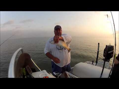 May 16  2013 Capt. David Harris'-Fishing Trip Highlights