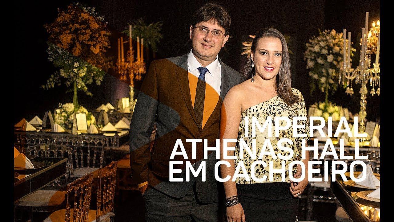 Imperial Athenas Hall - YouTube 54fb6100e0230