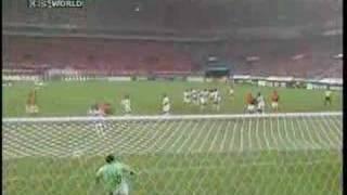 Korea Republic vs Senegal Friendly - Highlights 05/23/06