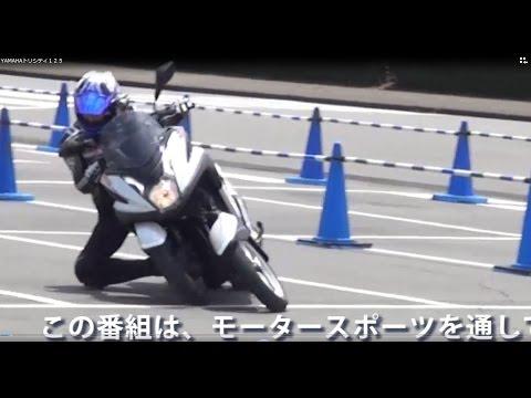 Yamaha Fcs