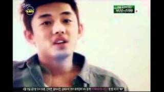 Yoo Ah In - Launch My Life Ep.4-1
