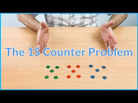 15 Counter Problem