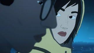 I LOST MY BODY clip | BFI London Film Festival 2019