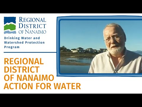 Regional District of Nanaimo Action for Water (2008)