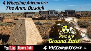 Ultimate 4 wheeling adventure remote desert 6/9