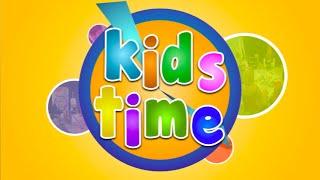 Kids Time - Programme no. 40