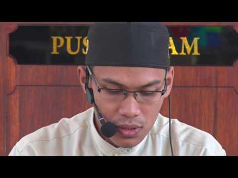 Malaysia Quran Hour @ USAS 2017