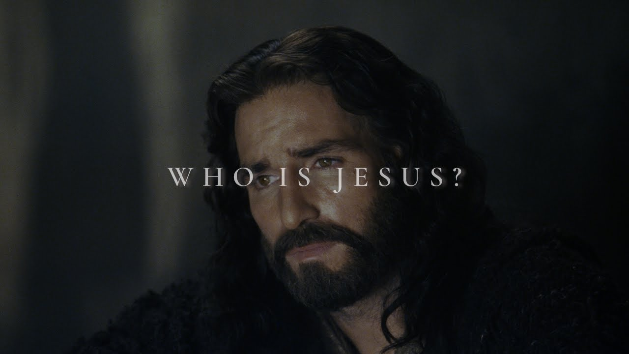 WHO IS JESUS? ᴴᴰ | Christian Motivation