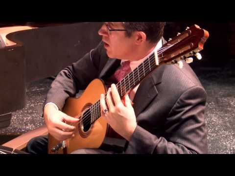 Piano/Guitar Duet