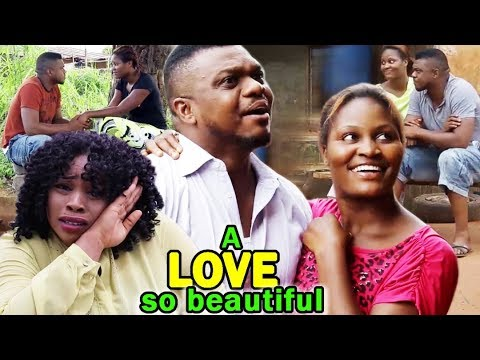 Download A Love So Beautiful 3&4 - Ken Eric  2018 Latest Nigerian Nollywood Movie ll African Movie HD