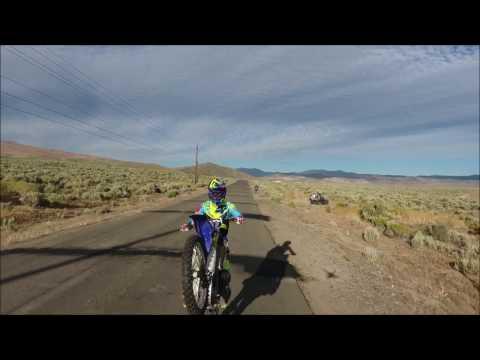Carson City motocross