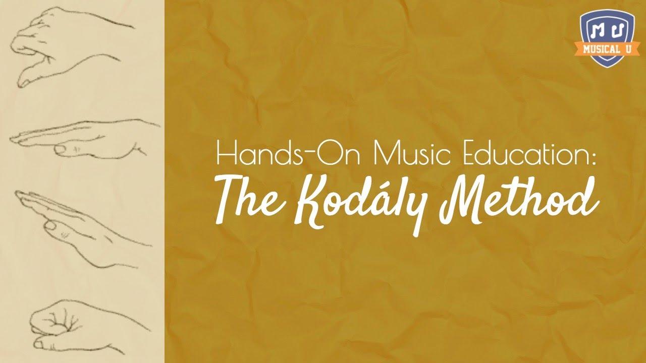 The Kodaly Method