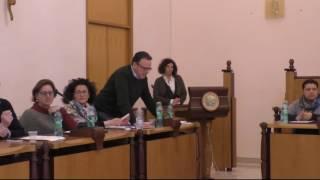 Consiglio comunale del 30.03.2017