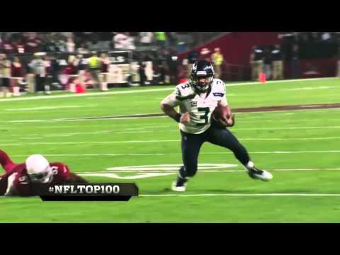 Russell Wilson - NFL QB Scramble God - 12th Man Compilation