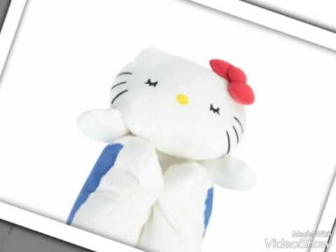 HELLO KITTY 2017 COLLECTION    Sanrio Characters Cushion Collection
